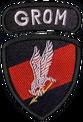 JW GROM