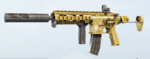 Jager's Gift Weapon Skin