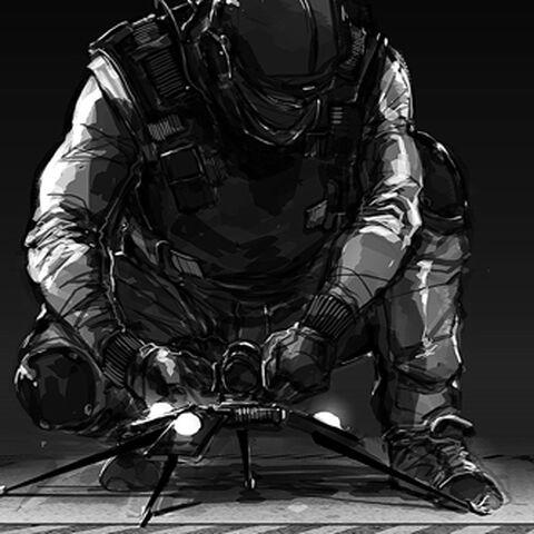 Jäger's trailer concept art