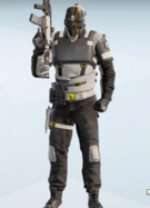 Vigil Starlight Uniform
