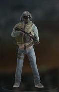 80.Jäger M870