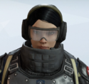 Ying Default Headgear