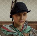 Amaru Flapper Chic Headgear