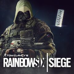Kapkan in the Assassin's Creed Set