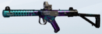 Splatter 9mm C1 Skin