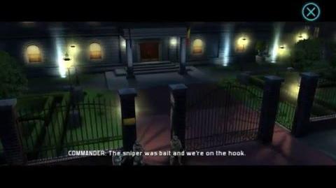 Tom Clancy's Rainbow Six Shadow Vanguard - Neutralize the sniper