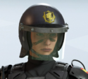 Mira Crowd Control Headgear