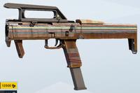 Dreki FMG-9 Skin
