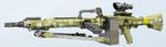Maestro's Gift Weapon Skin