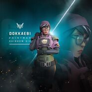 Dokkaebi Elite Squad