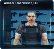 WilliamHendricksonintel