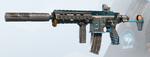 Rogue 2019 Weapon Skin