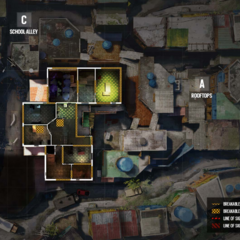 Favela - Second Floor