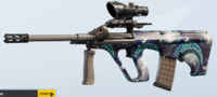 Orion AUG A2 Skin