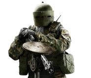 Tachanka Portrait