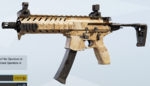 Compass MPX Skin