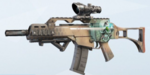 Ghost Recon Future Soldier Weapon Skin