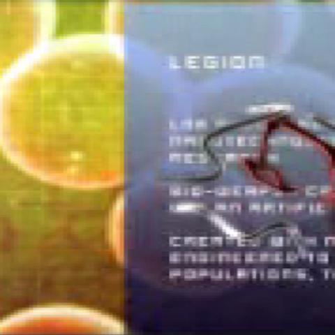 Legion Virus