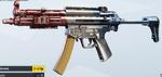 Liberte MP5 Skin