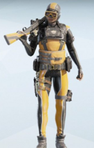Dokkaebi Scuba Six Uniform