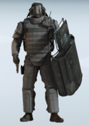 Montagne Reinforced Uniform