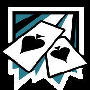 Ace Badge