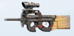 The Crew Weapon Skin