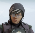 Dokkaebi Default Headgear
