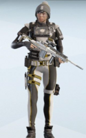 Dokkaebi Starlight Uniform