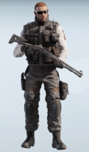 Pulse Baron Uniform