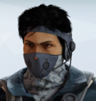 Echo Virtual Abyss Headgear