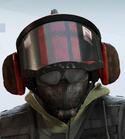 Bandit Hannover Headgear