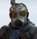 Sledge Midnight Owl Headgear