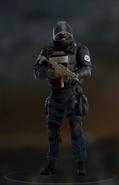 81.Rook MP5