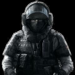 Blitz (In-game artwork)