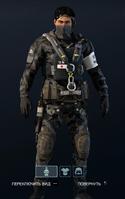 Echo BloodOrchid Uniforn