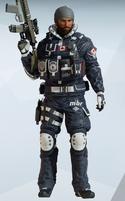 MIBR 2019 Uniform