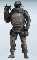 Rook Bitumen Uniform