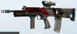 Six Invitational 2020 L85A2 Skin