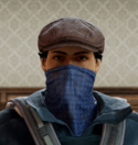 Echo Classy Delinquent Headgear