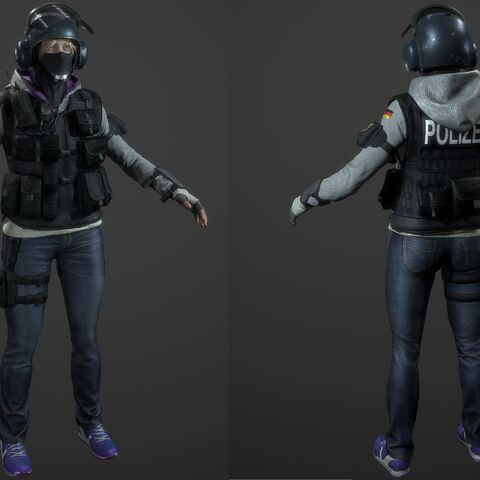 IQ (In-Game)