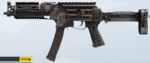 Industrial MP7 Skin