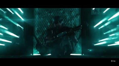 Castle Operator Video - Tom Clancy's Rainbow Six Siege