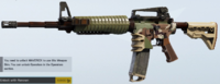 Snapping Twig AR15.50 Skin