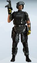 Mira Default Uniform