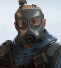 Sledge Default Headgear