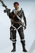 Amaru Spectrometer Uniform