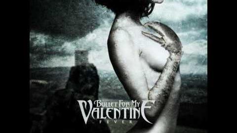 Bullet For My Valentine - Fever Lyrics