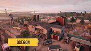 Oregon - Map Tour & Tips Rainbow Six Siege