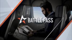 Siege Battlepass